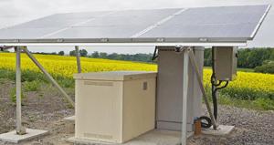 SPS Solar Compact
